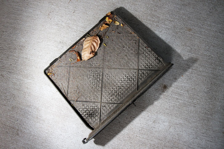 Falcon Air Cleaner : How to clean a ba ford falcon cabin air filter hard answers